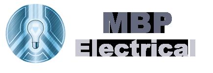 MBP Electrical Logo
